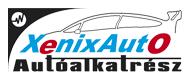 xenix auto logó